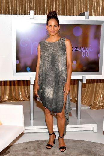 Halle Berry berättar om ketogen kost