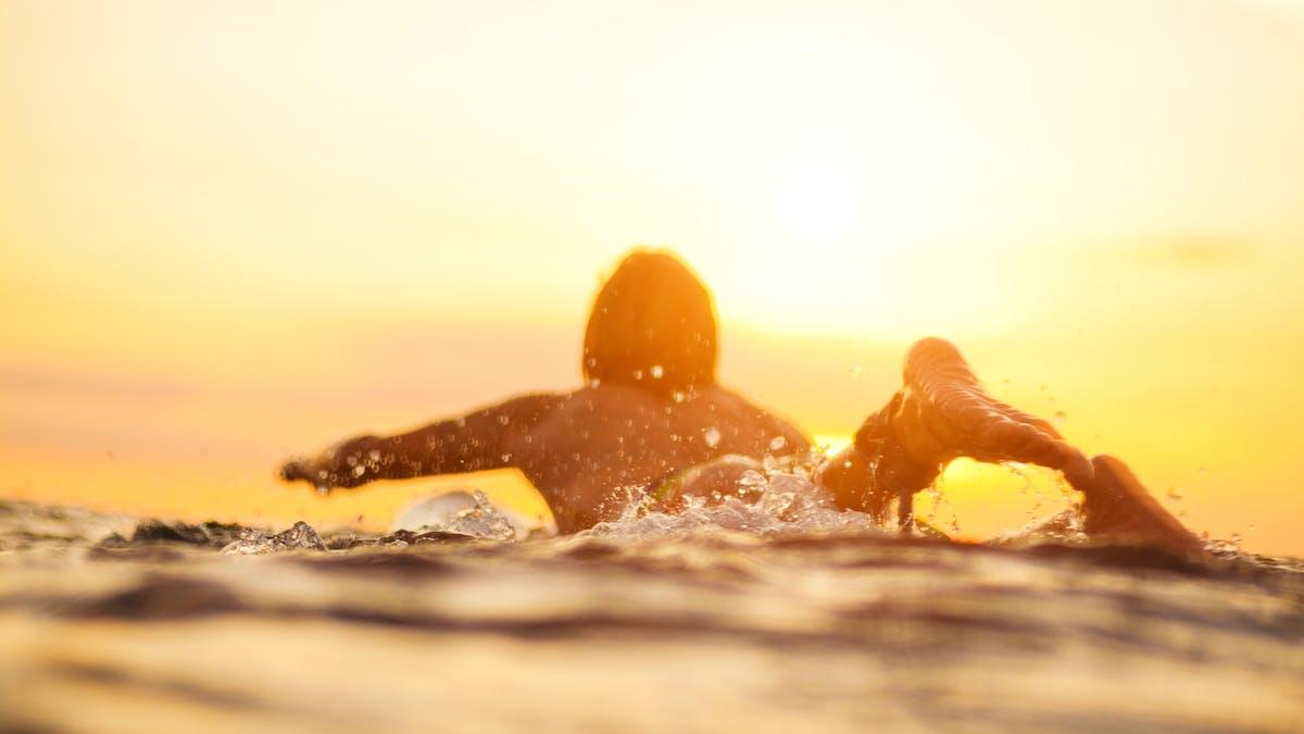 Att bemästra vågorna med <strong>ketos</strong>