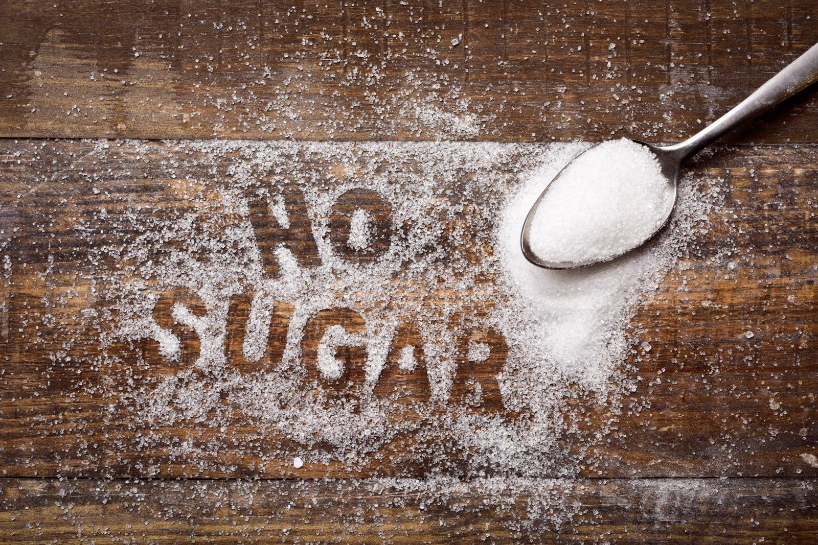 """""""Sockerfritt"""" betraktas inte längre som en modediet"""