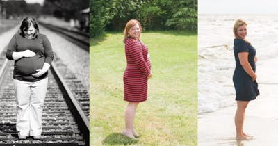 Natalie-Thompson-Cooper-24-weeks-in-all-three-pregnancies-800×419