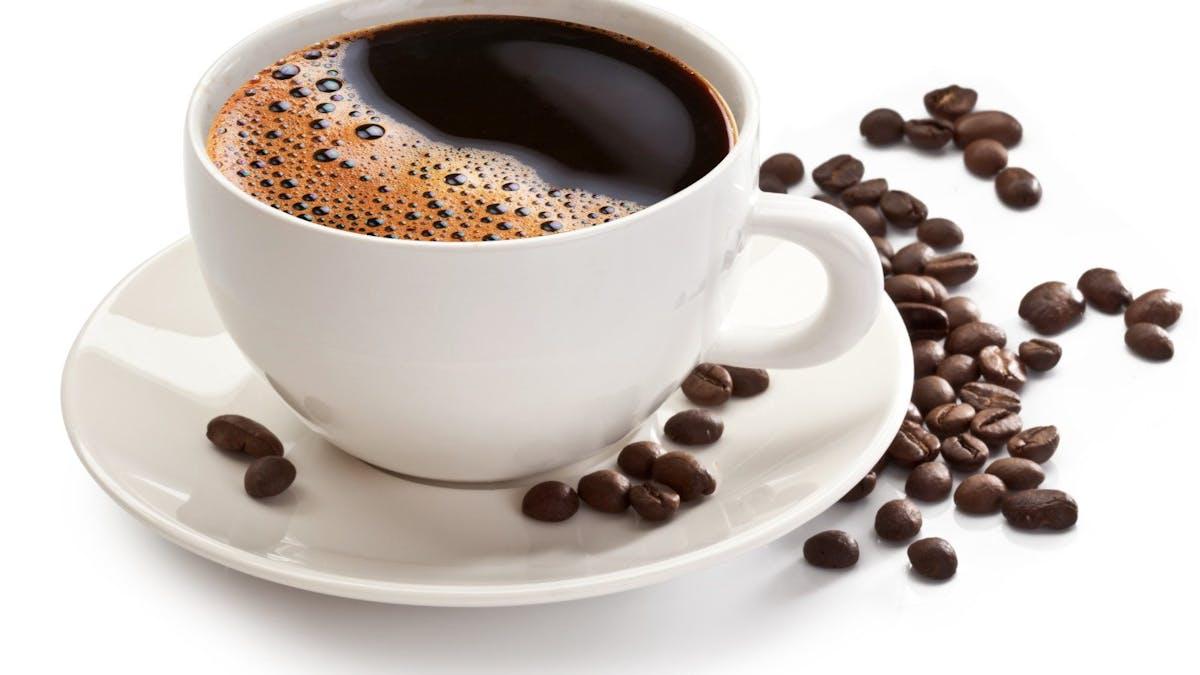 Höjer <strong>kaffe</strong> blodsockret? Slutsats