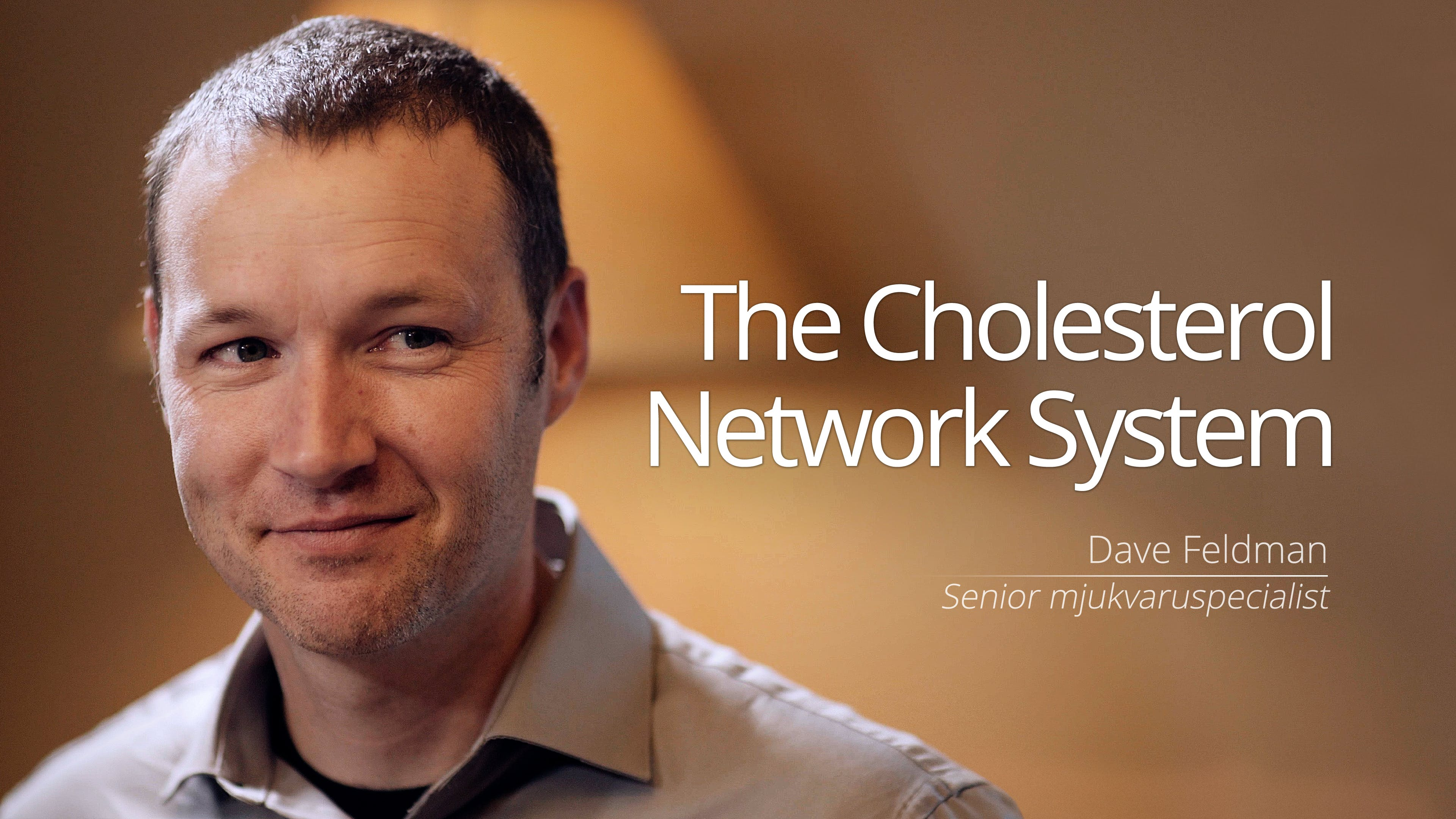 The Cholesterol Network System