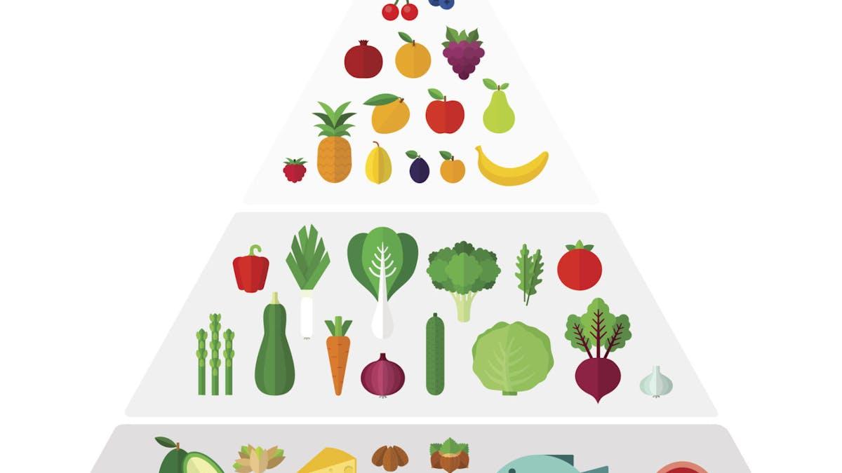 Nya kanadensiska kostråd: Dra ner på socker och ät nyttigt fett