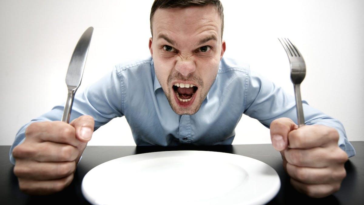 Fasta och hunger