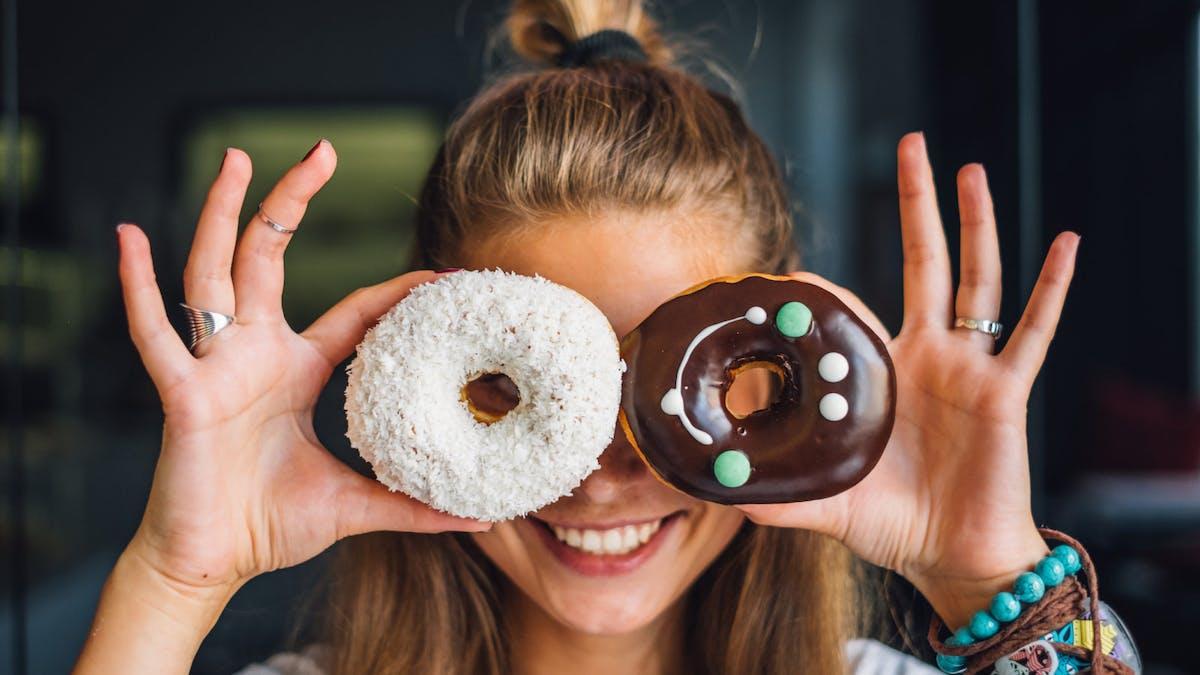 Fettsnålt eller sockerfritt?
