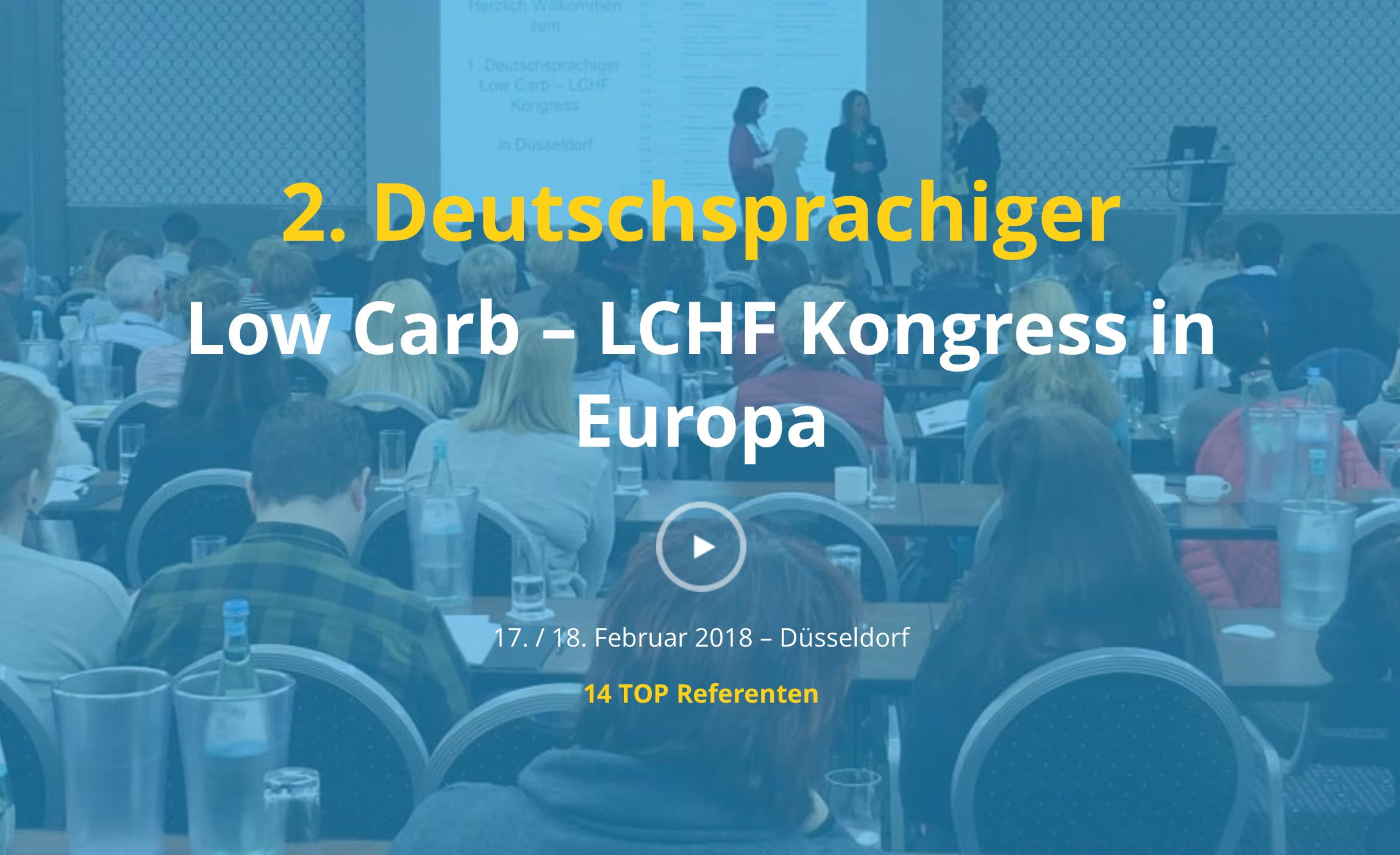 LCHFkongress