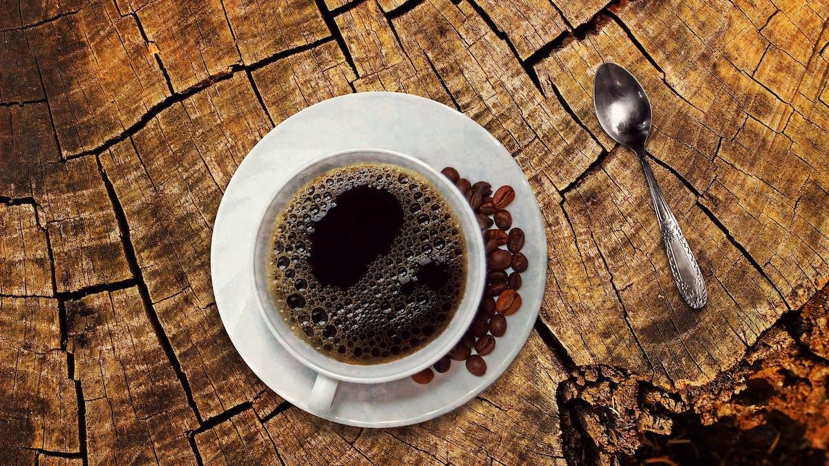 Kaffe, kolesterol och LCHF-läkare