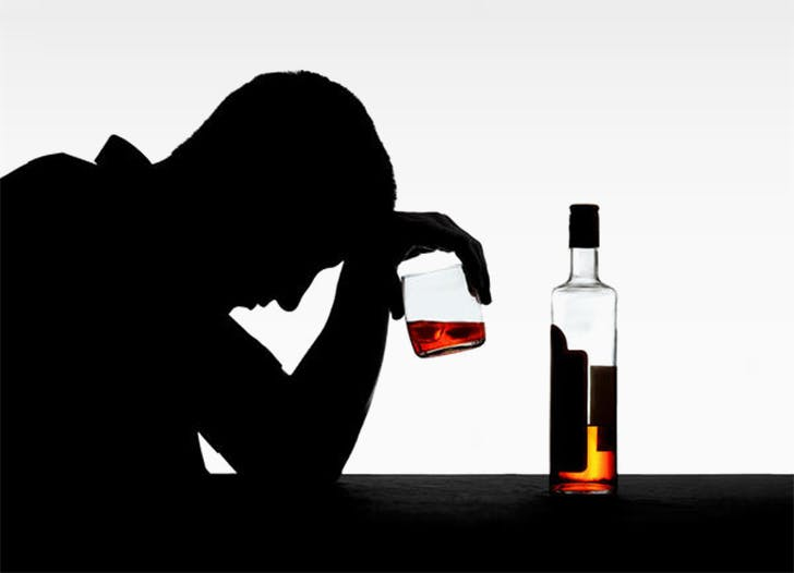 alcohol-dependence