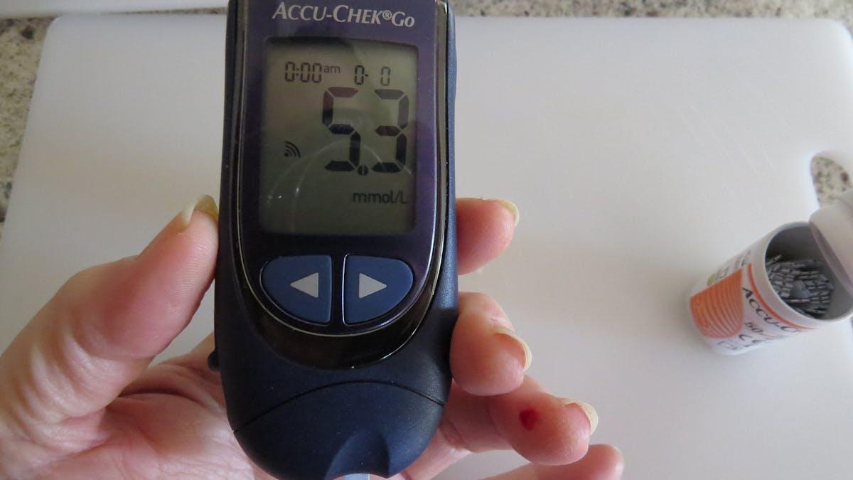 Diabetes.nu: Typ 2-diabetes behöver inte vara så farligt