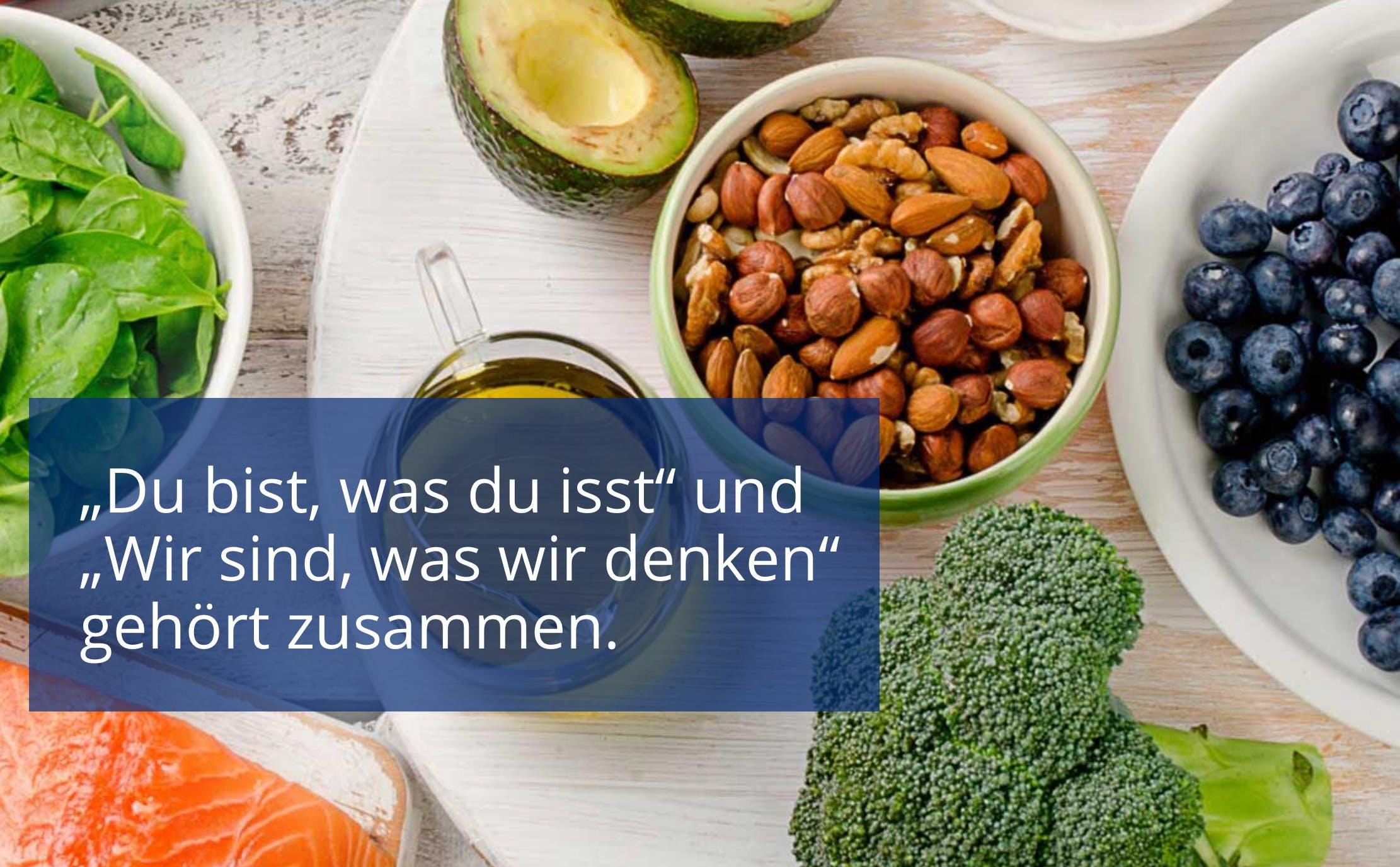 LCHF på tyska