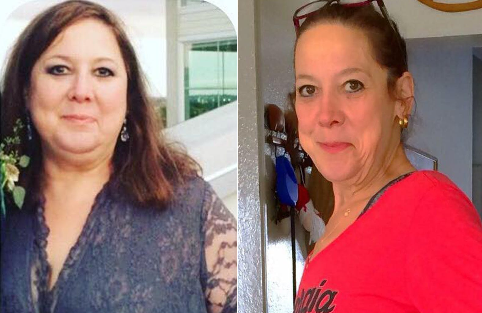 Att hålla vikten långsiktigt: Inga ursäkter!