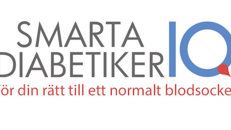 Smarta Diabetiker – största svenskspråkiga diabetesgruppen på Facebook