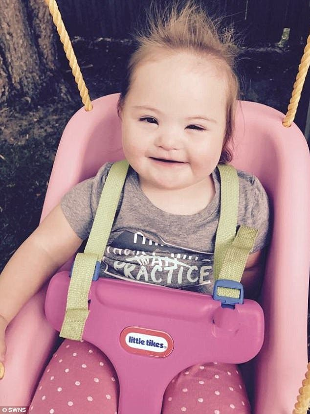 Ketogen kost räddar tvååring från 40 anfall per dag