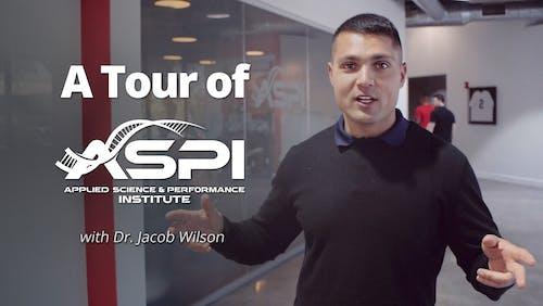 ASPI med dr Jacob Wilson