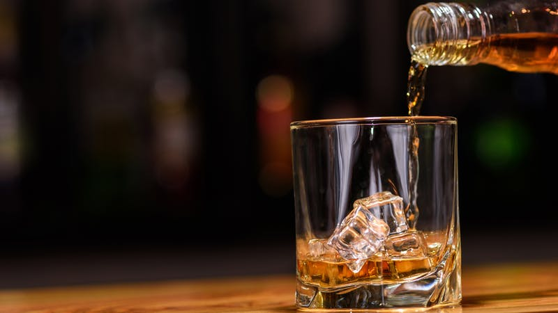 Sju saker du bör veta om alkohol och LCHF