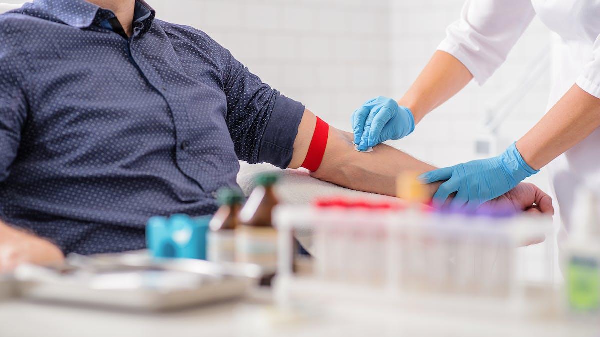 Insulinnivåer efter måltid kan förutsäga typ 2-diabetes i ett tidigare skede
