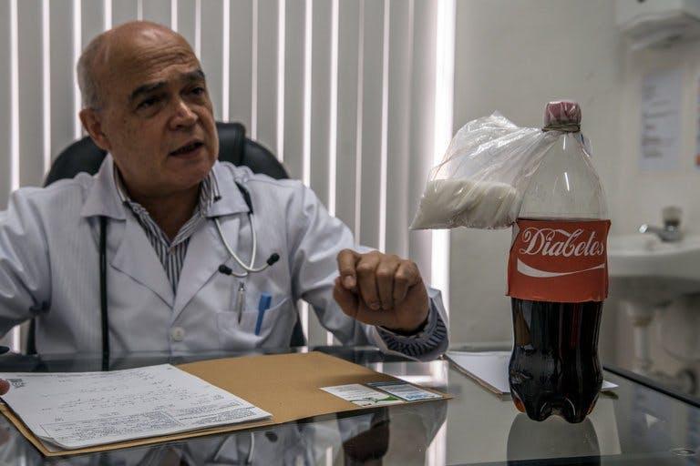 Typ 2-diabetes och fetma kan öka risken för cancer