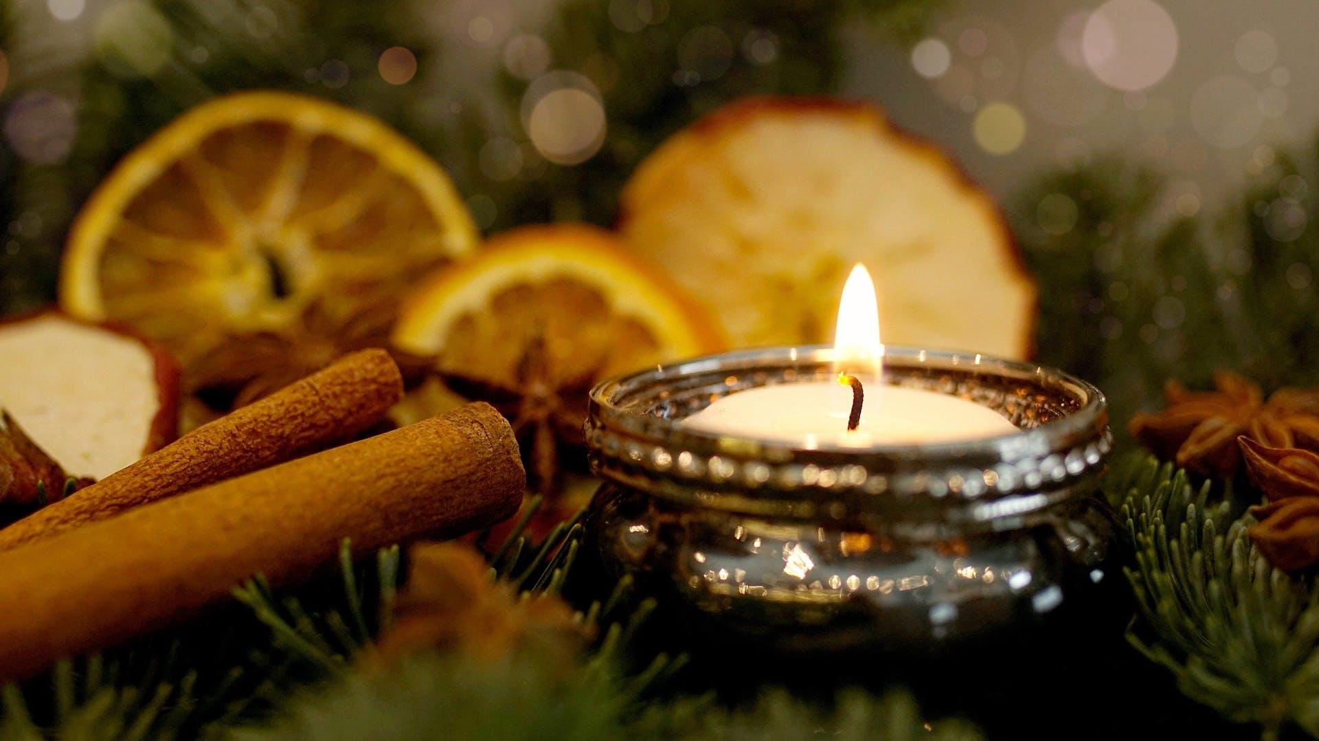 Adventsmys med Kostdoktorn