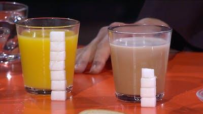 Jacob Gudiol och felaktigheterna om socker