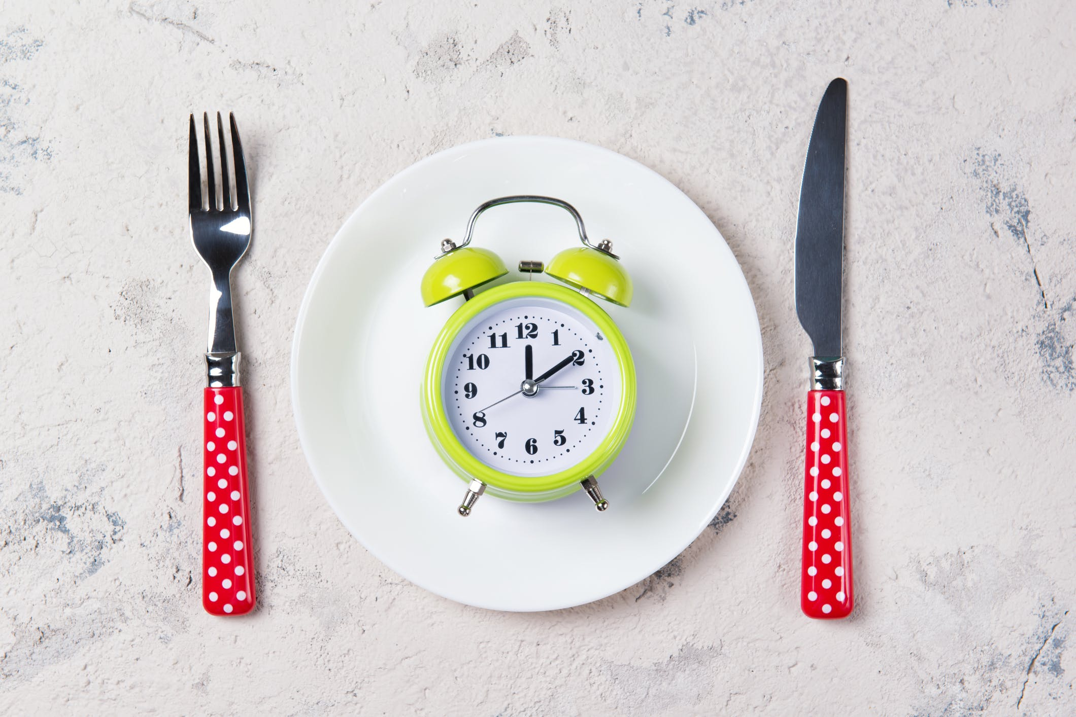 Tips #3 för att gå ner i vikt: Periodisk fasta