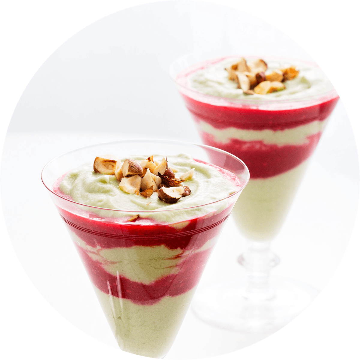 LCHF-desserter