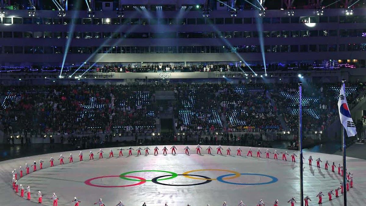 Tobaksindustrin sponsrar inte OS. Varför gör Coca-Cola det?