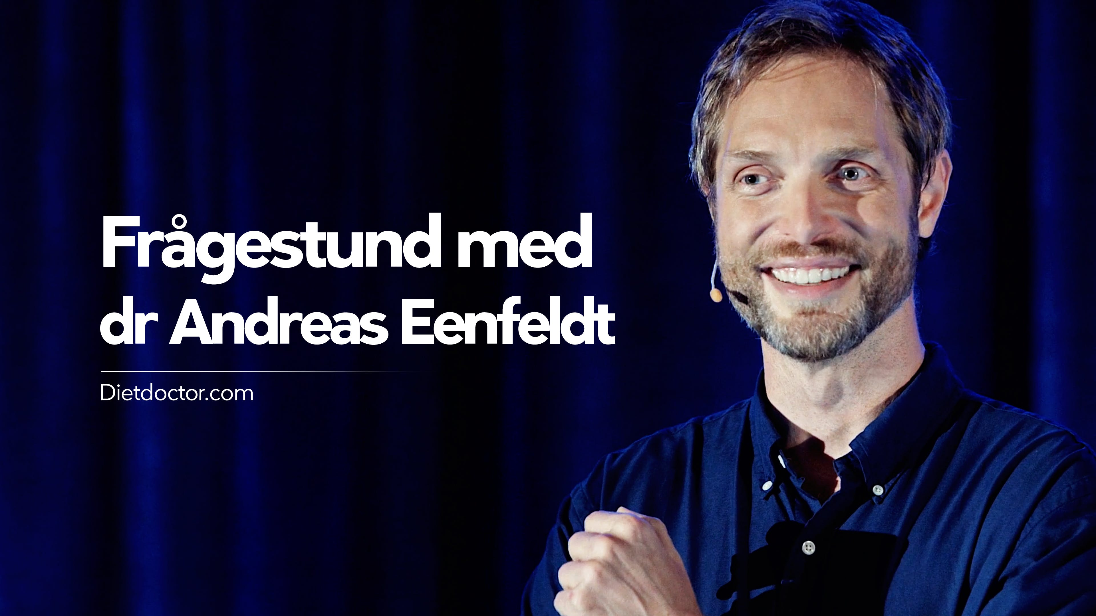 Har Sverige rekommendationer om LCHF-kost för alla?