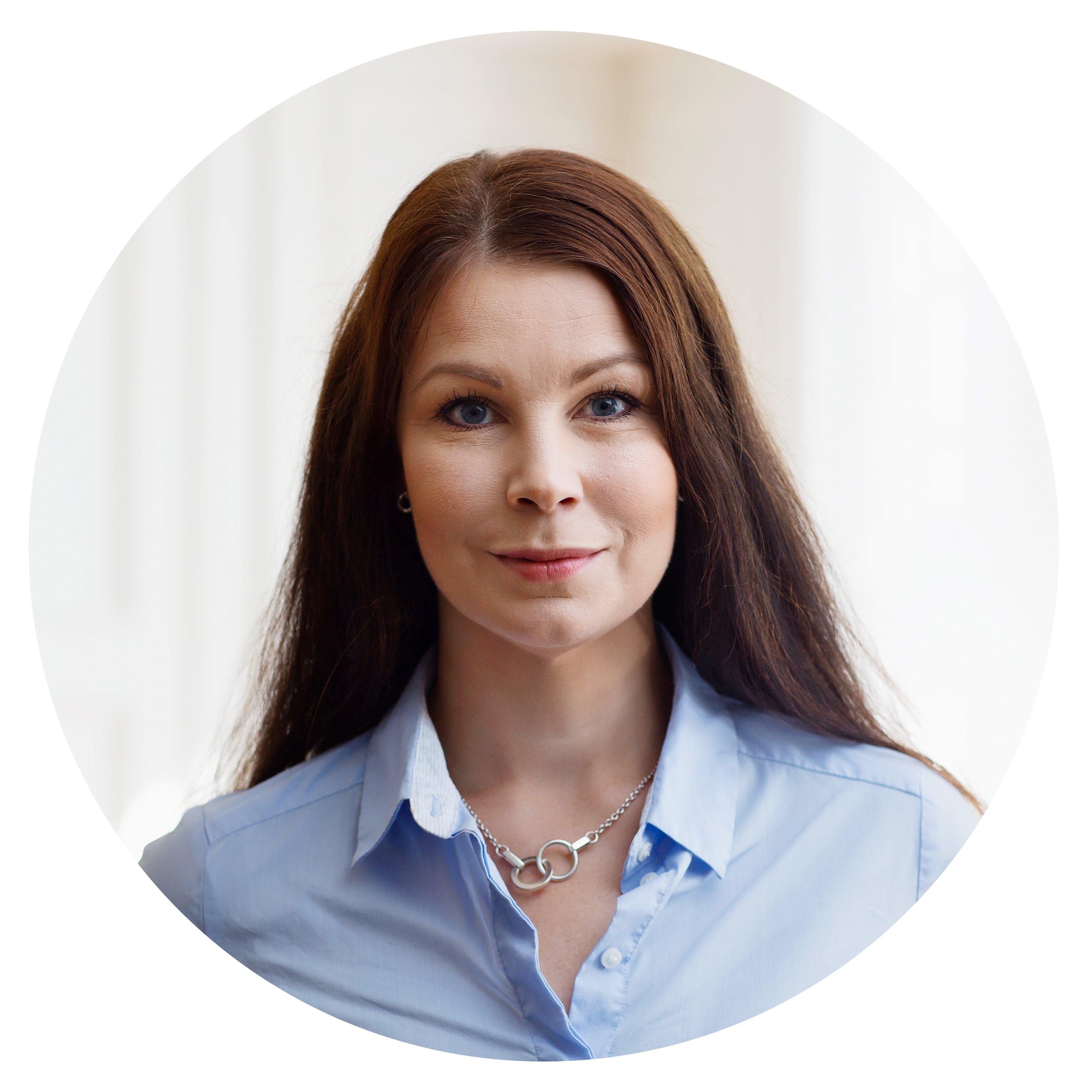 Kristin Berglund