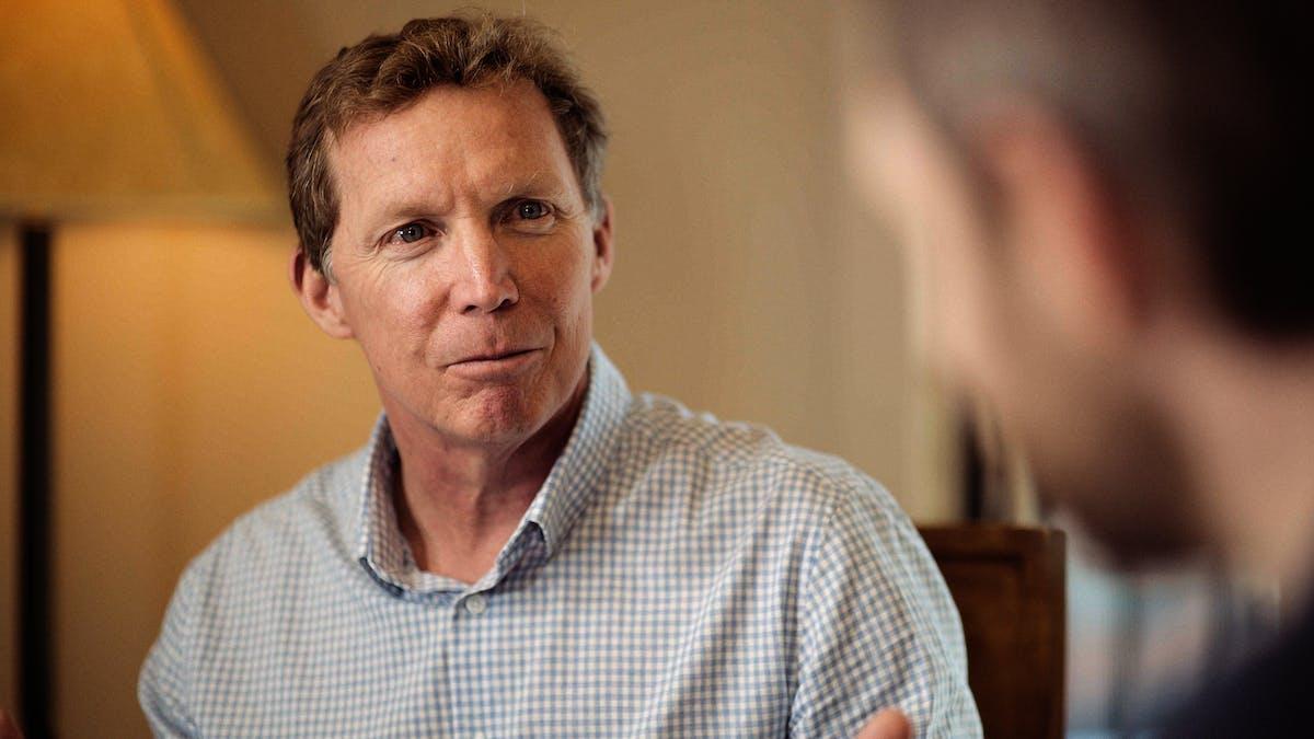 """Gary Fettke sätter stopp: """"Trakasserier, utstötning och bestraffning"""""""