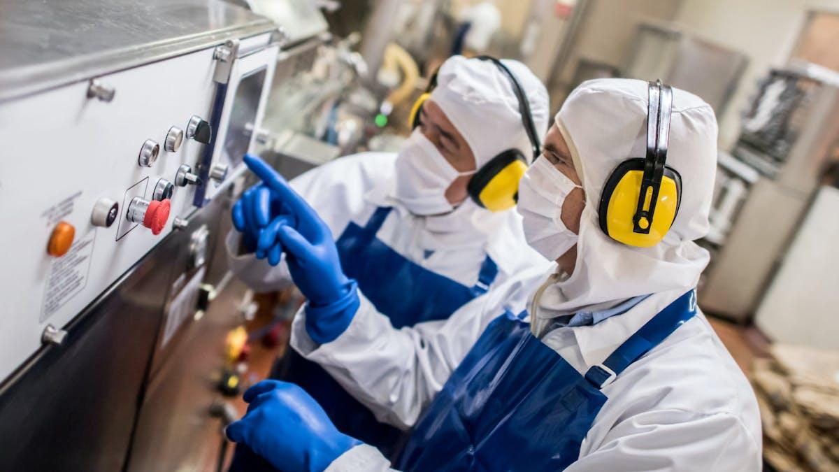Tillverkning av köttliknande produkter håller på att bli en miljardindustri