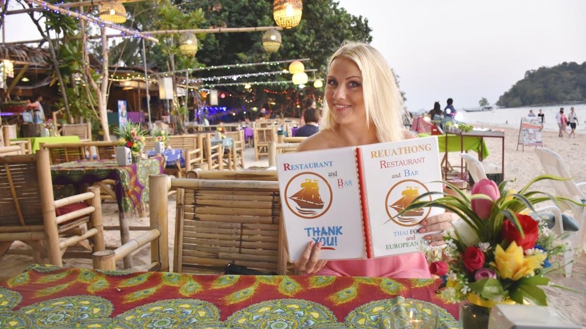 Bästa LCHF-tipsen inför din semester i Thailand