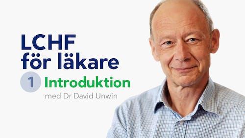 LCHF för läkare - introduktion