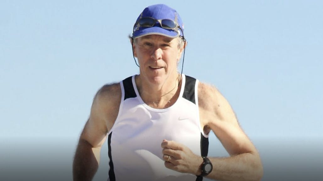 Fettdrivna löpare utmanar det vi tror oss veta om nutrition