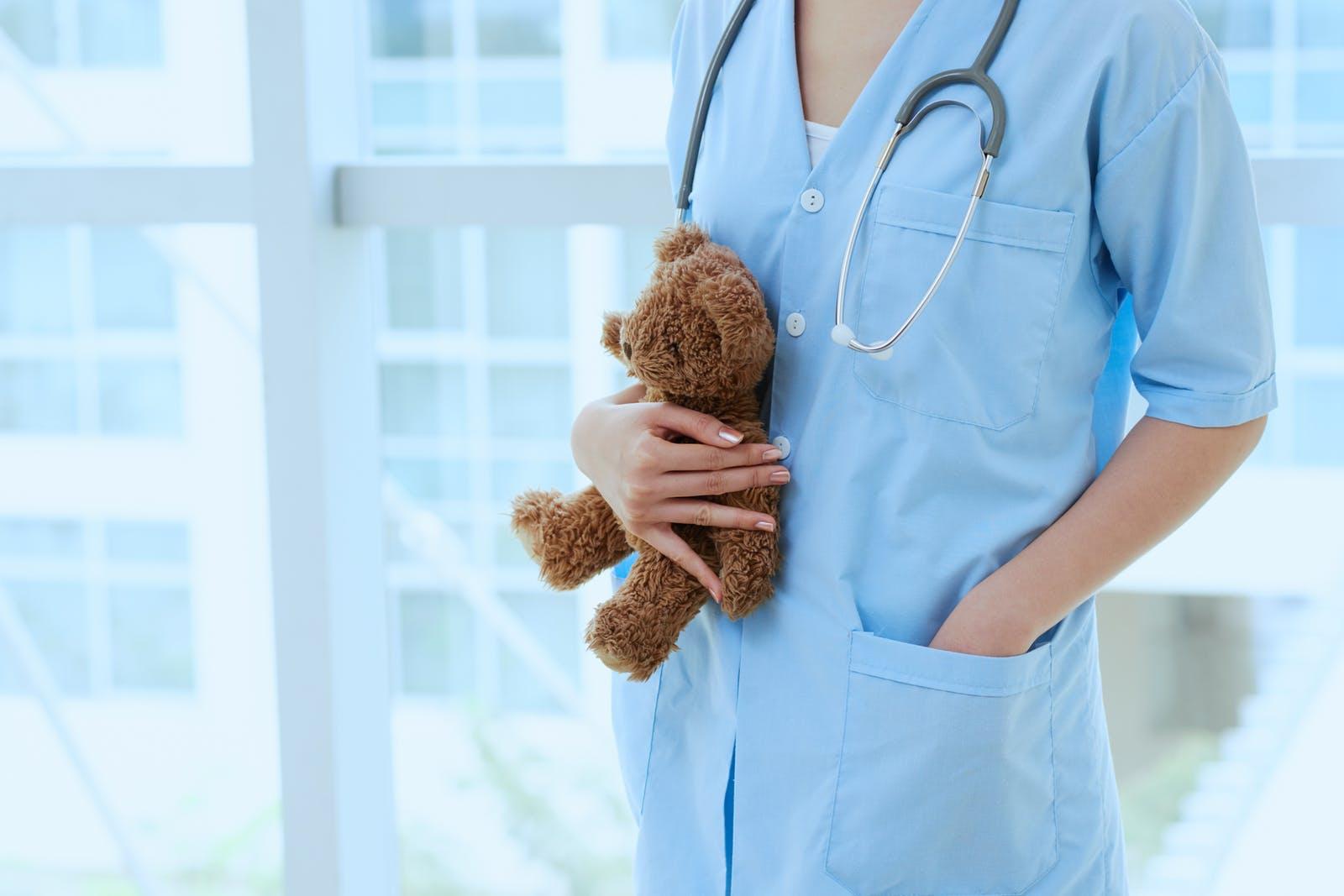 Ny studie: Barnfetman fortsätter att öka i USA
