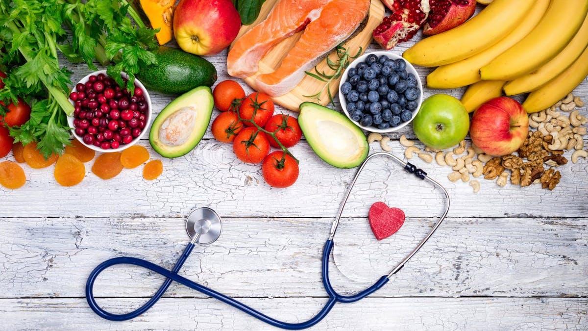 Läkarstudenter kräver mer näringslära