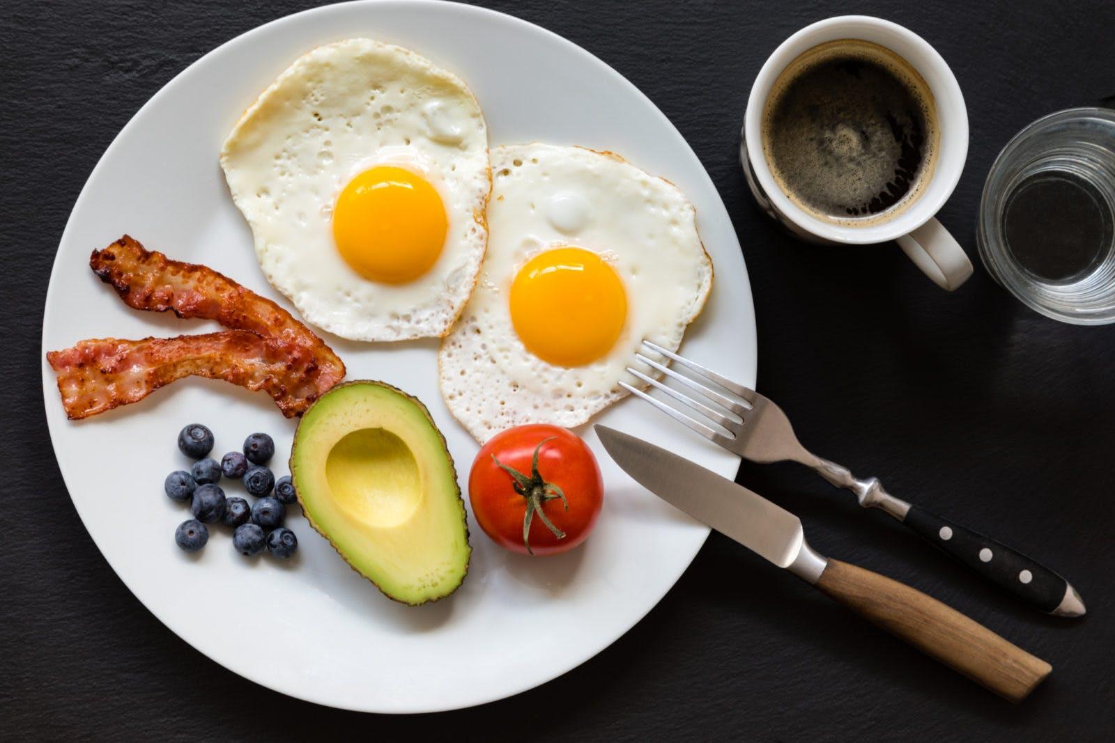Är ketogen kost nyckeln till att reversera typ 2-diabetes?