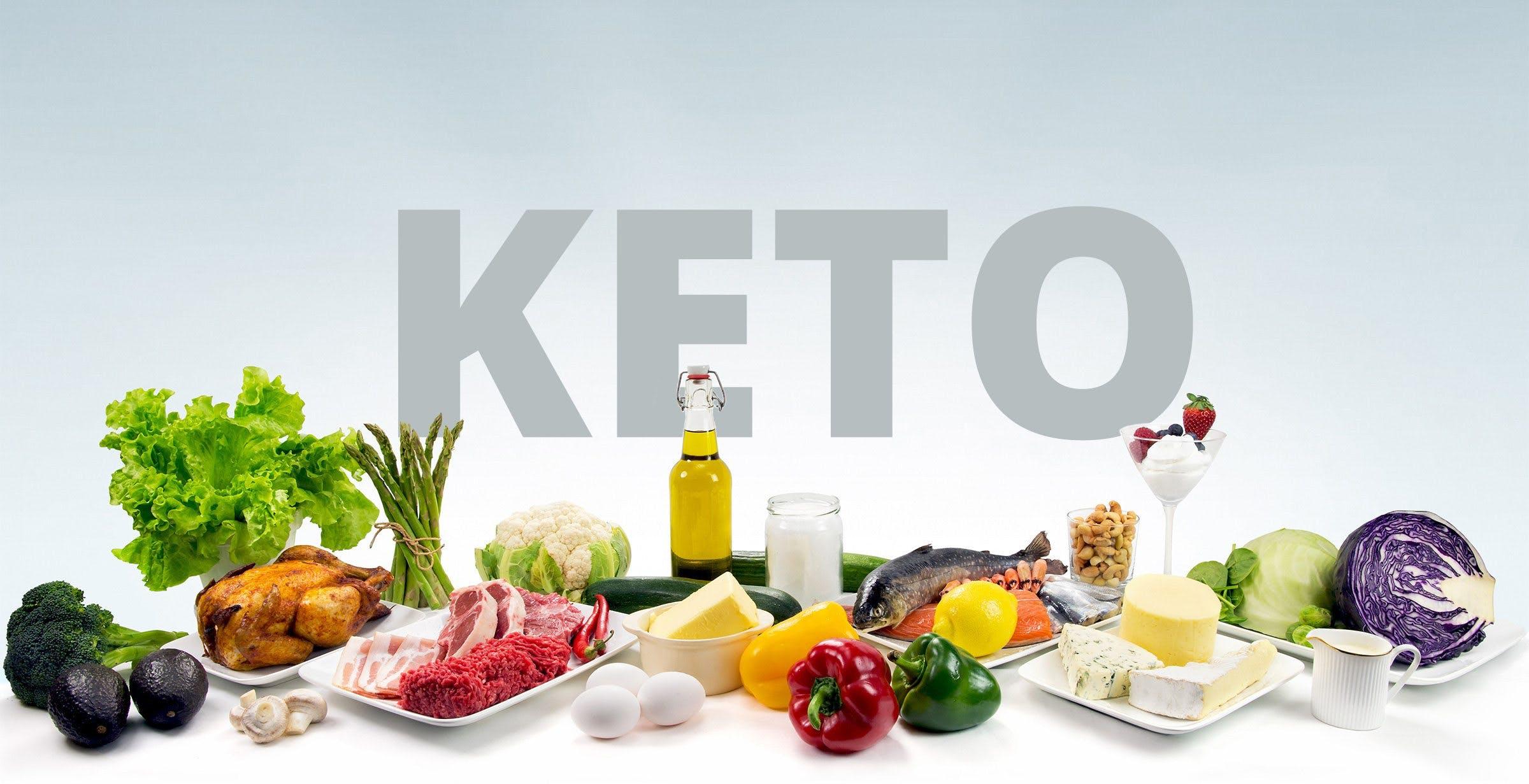 Ny guide: Vad är ketogen kost och andra vanliga frågor