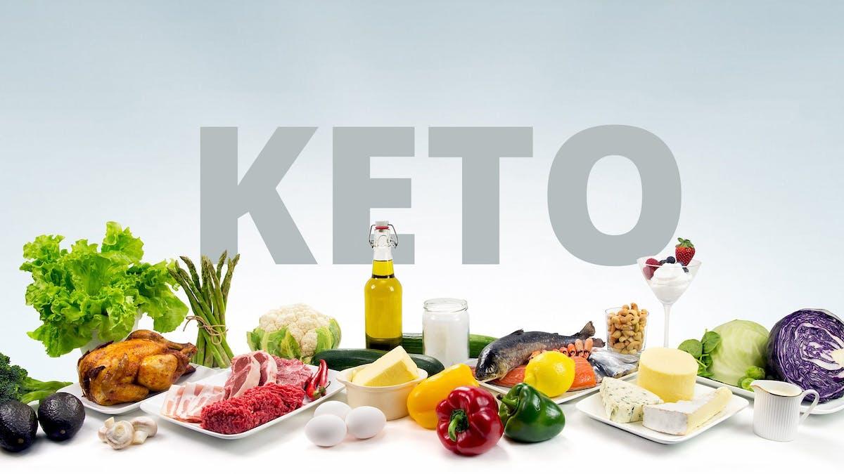 Vad är egentligen ketogen kost?