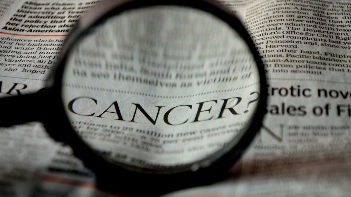 Vilken kost orsakar cancer?