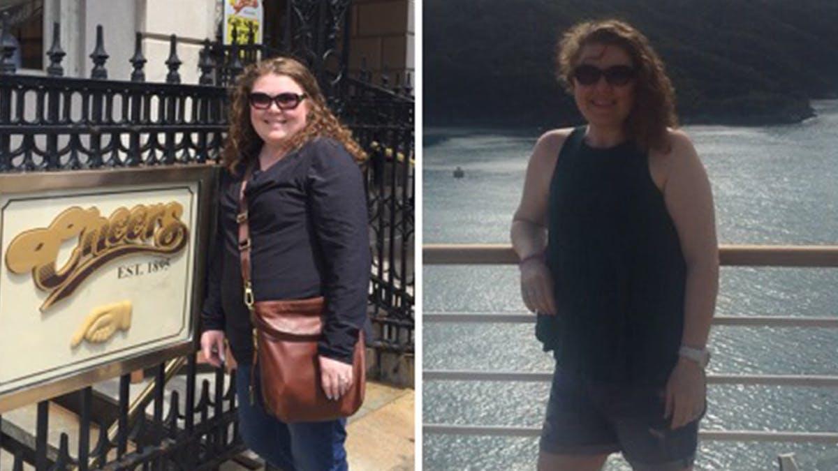 """""""Efter sju månader med LCHF blev jag spontant gravid"""""""