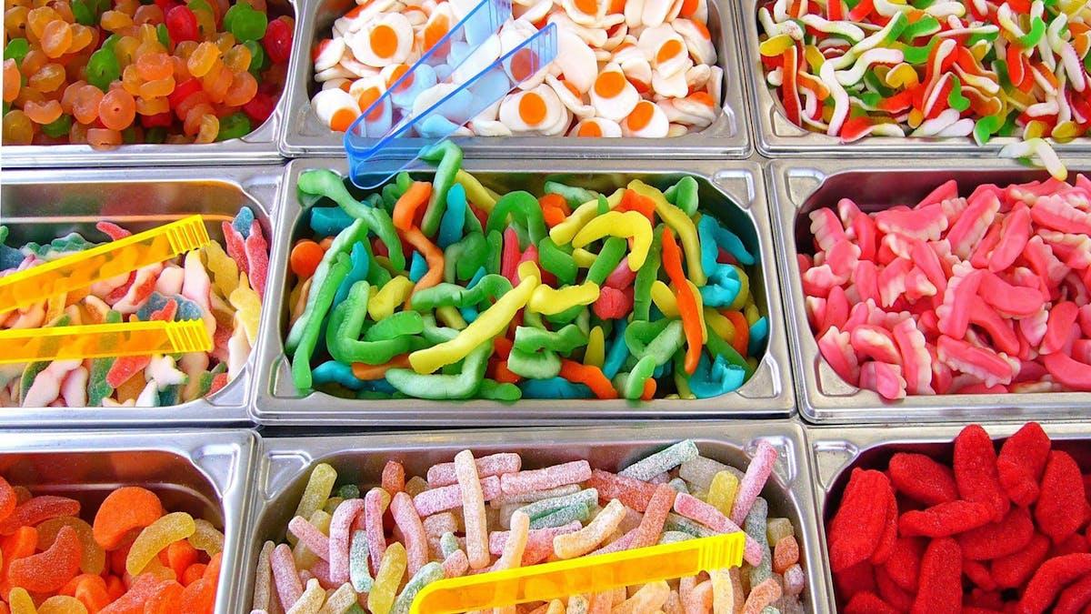 Sverige langar socker till norrmännen