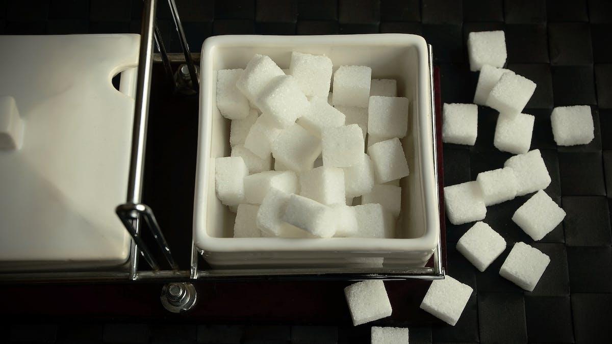 """""""Det går att ta tag i sitt sockerberoende"""""""