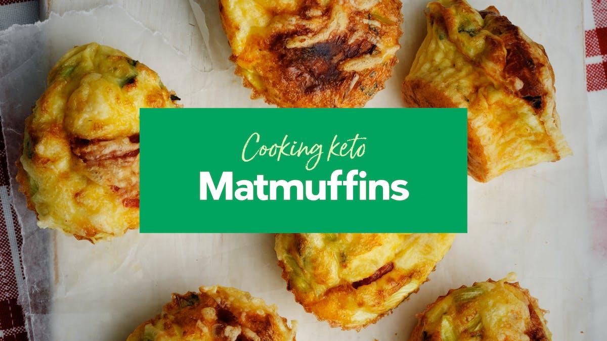 Matmuffins