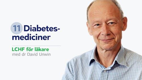 Diabetesmediciner