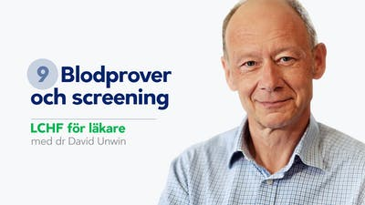 Blodprover och screening