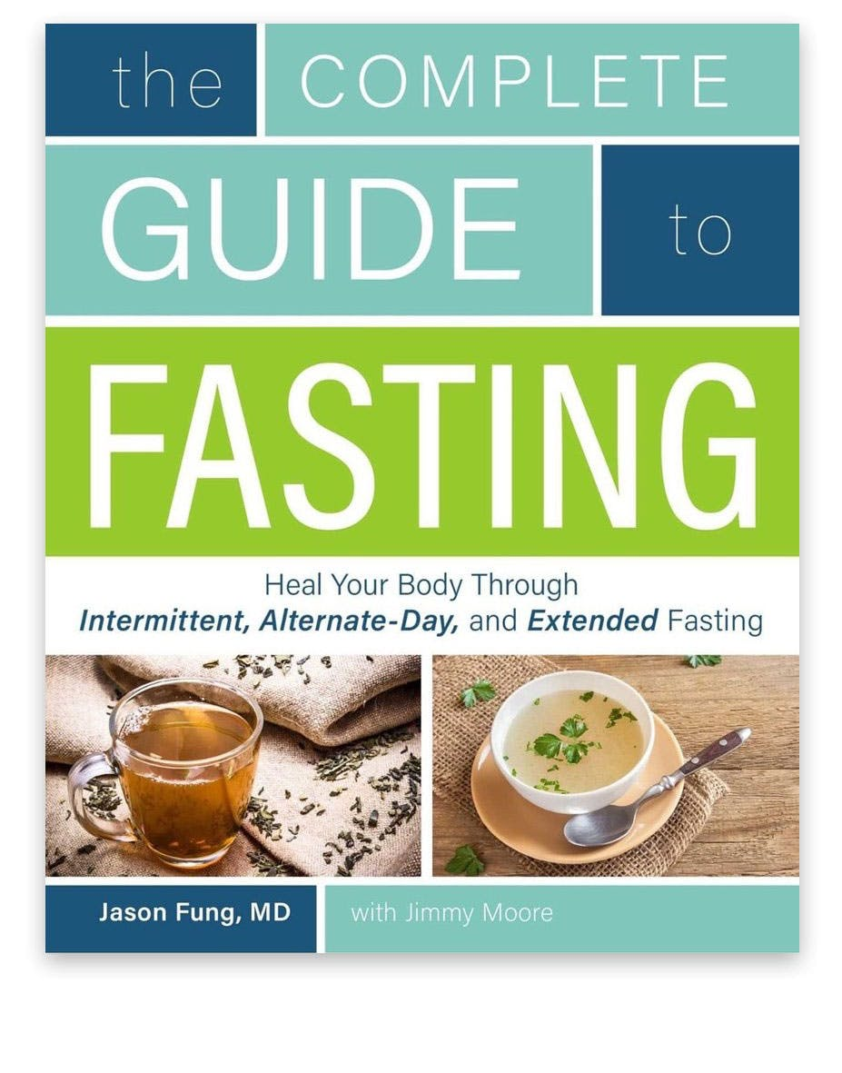 TheCompleteGuideToFasting