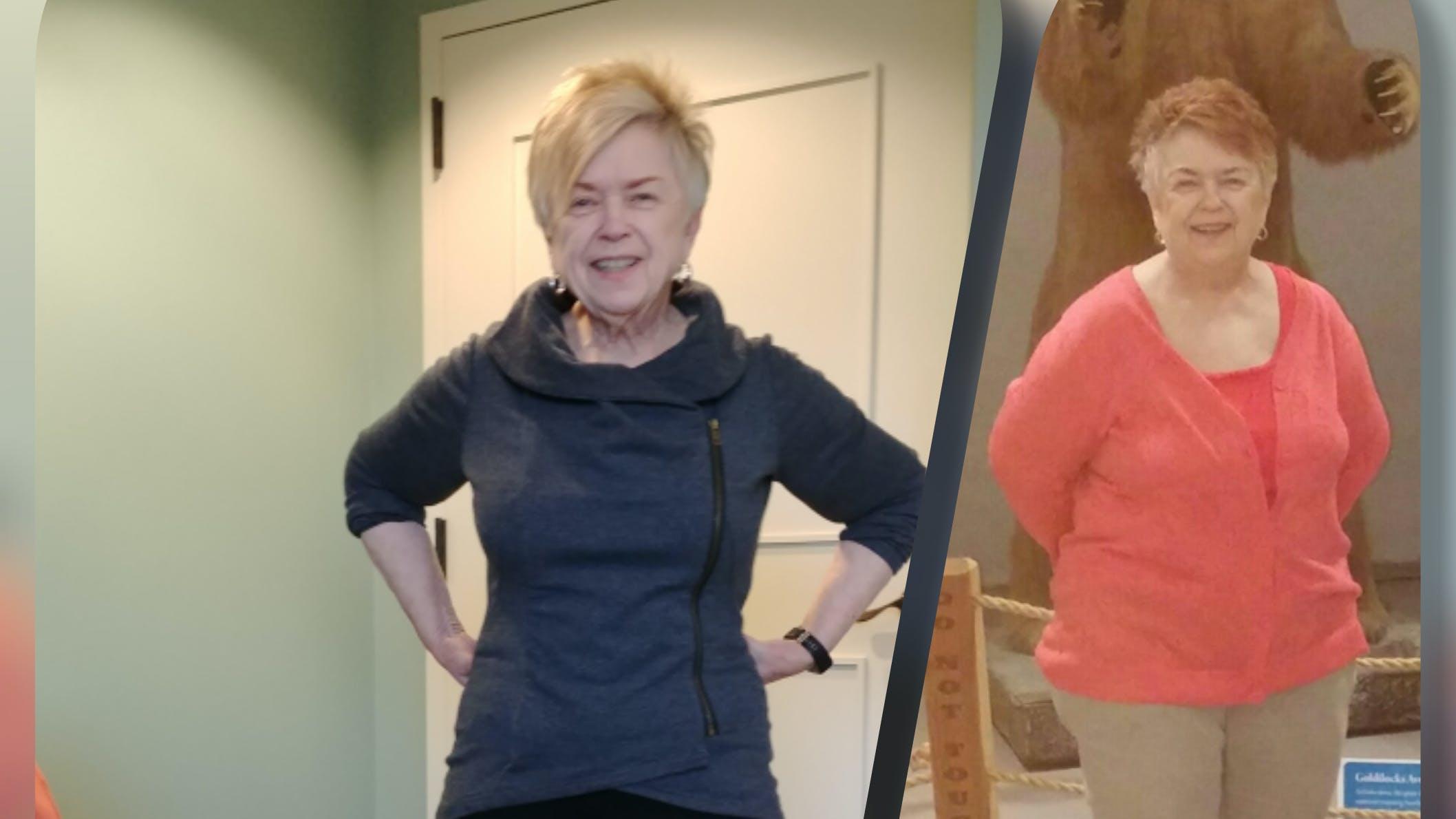 """Ett år med LCHF: """"Jag är 70 år och har aldrig mått bättre"""""""