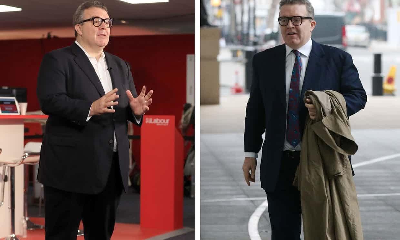 Politiker äter LCHF och får nya insikter när det gäller fetmaepidemin