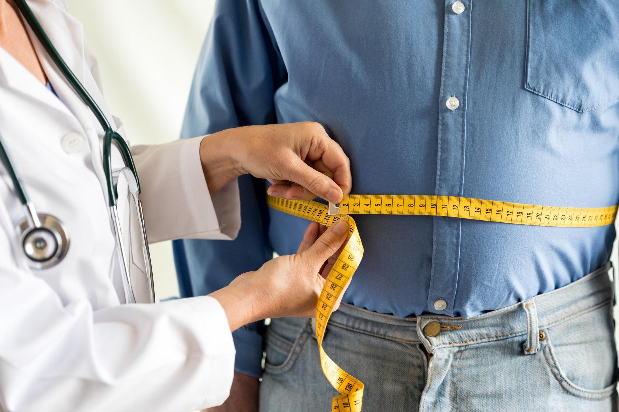 Kaloriintag per dag kvinna viktminskning