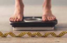 Att komma över en viktplatå